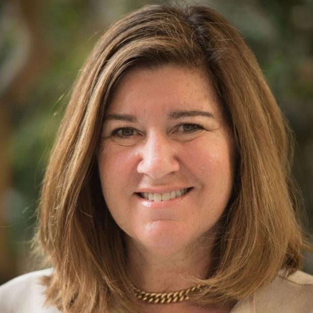 Stephanie Edelman Portrait