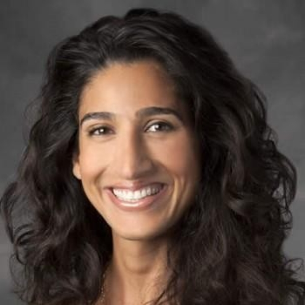 Dr. Venita Chandra, Vascular Surgery Education Director
