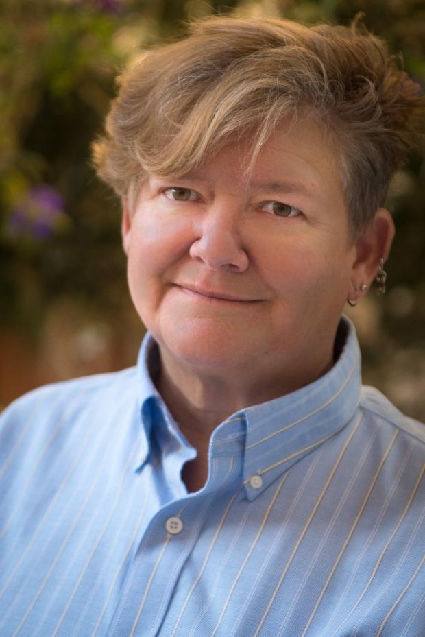 Libby Roberts Portrait