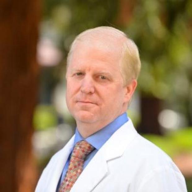 Jim Korndorffer, MD