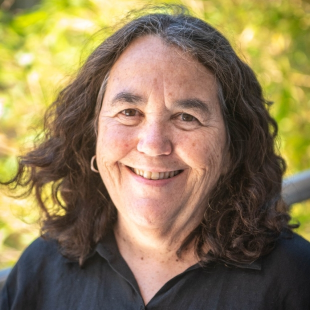 Olivia Martinez, PhD