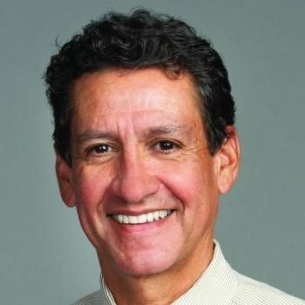 Carlos Esquivel, MD