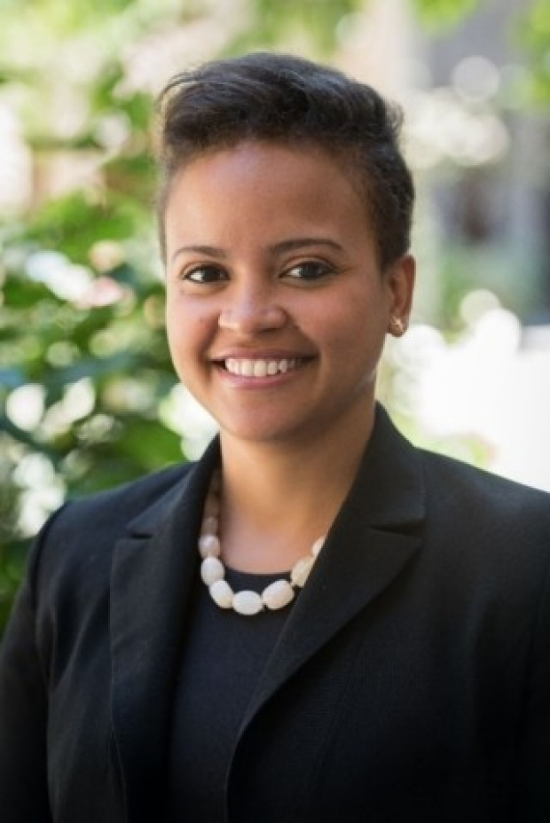 Stanford Surgery Resident Dr. Miquell Miller