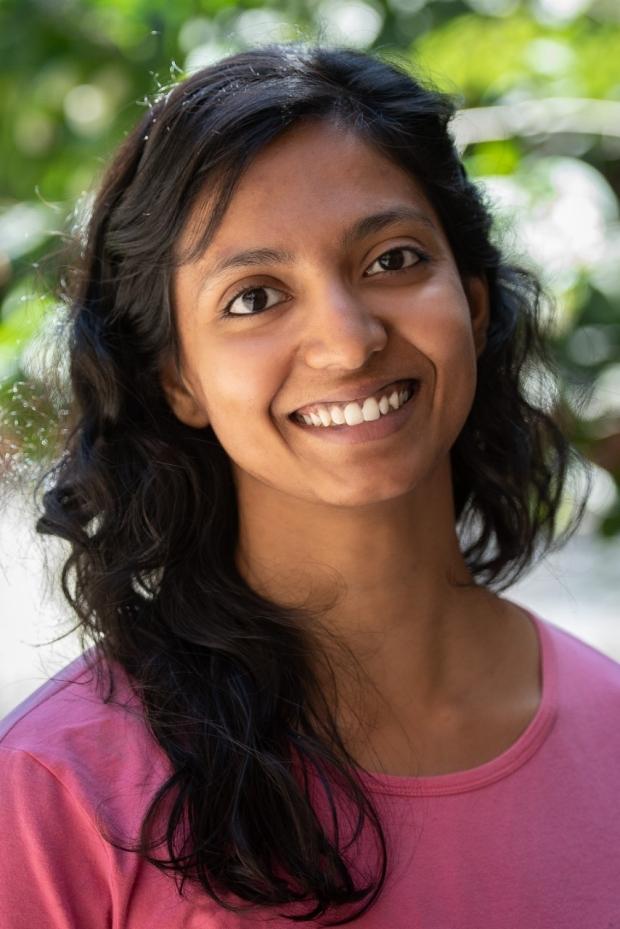 S-SPIRE's Dr. Aditi Kashikar