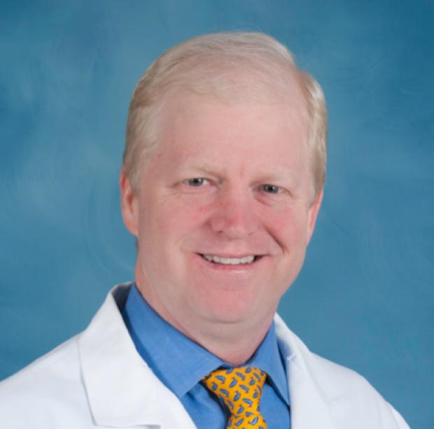 Stanford Surgeon Dr. James Korndorffer Jr.