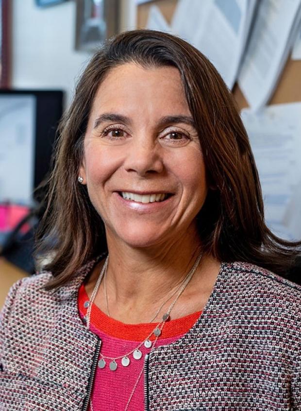 Dr. Tina Hernandez-Boussard