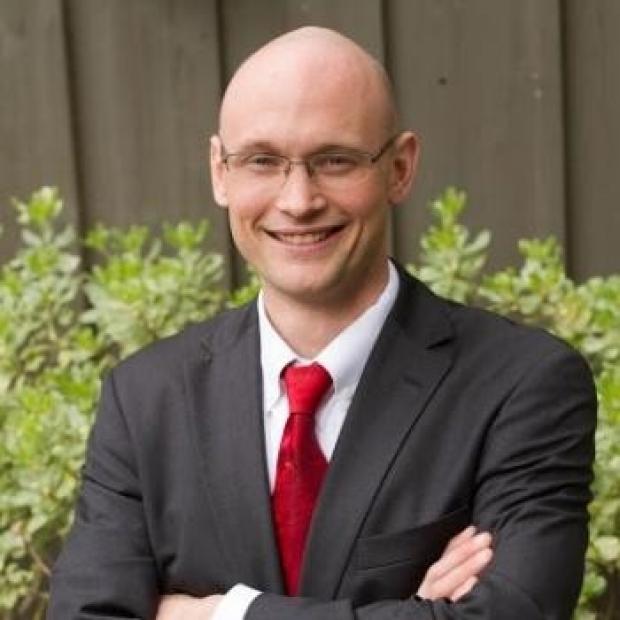Stanford Surgeon Dr. Joe Forrester