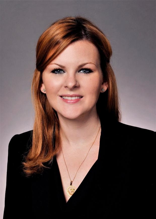 Stanford Surgeon Dr. Amanda Kirane