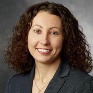 Dr. Liebert Joins Faculty