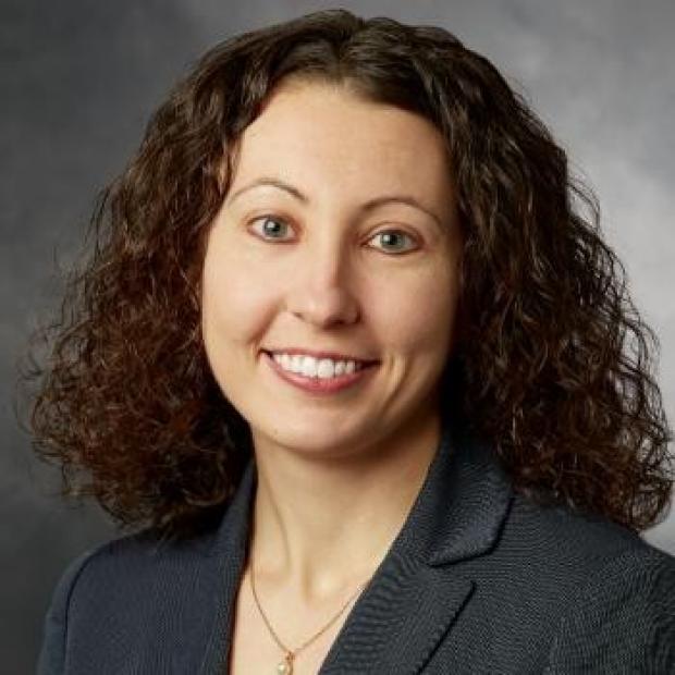 Dr. Cara Liebert