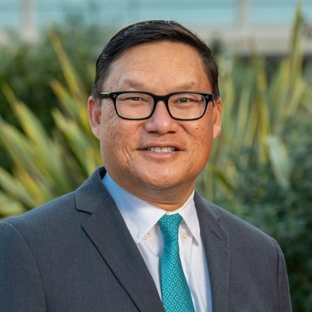 Stanford Vascular Surgeon Dr. Jason Lee