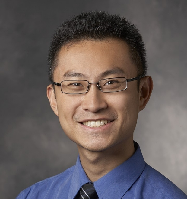 Stanford Chief Resident Dr. Adam Sang