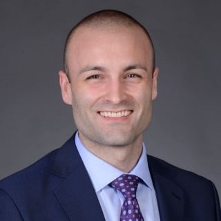 Dr. Bruckman Joins PRS