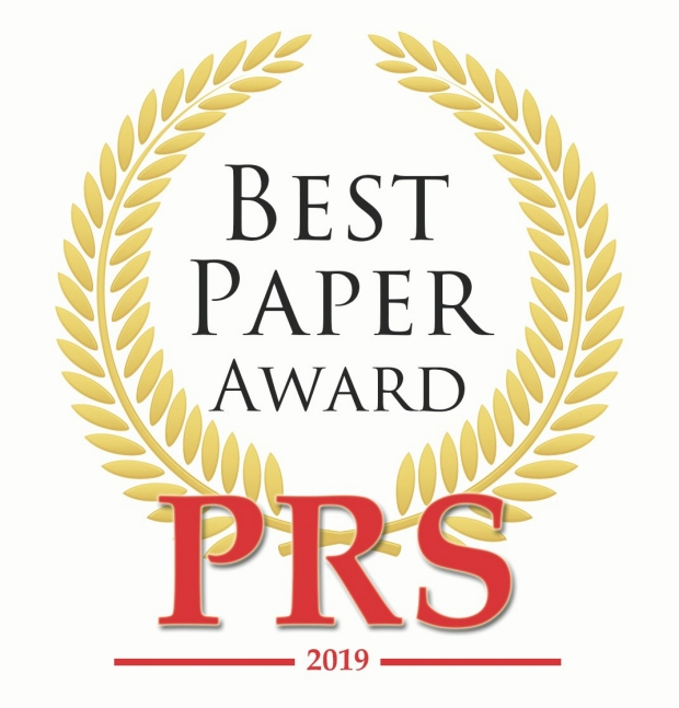 2019 Plastic and Reconstructive Surgery Journal Best Paper Award