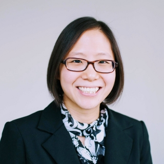 Dr. Wong Receives AAS Travel Award